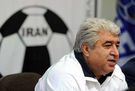 نحوه برگزاری فینال لیگ برتر در شأن فوتسال ایران نبود/ مقصر اصلی در این درگیریها، مربیان هستند