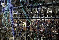 کشف مزرعه تولید ارز دیجیتال به ارزش 4 میلیارد در ایلام