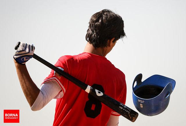 تیم ملی بیسبال ایران راهی سریلانکا شد