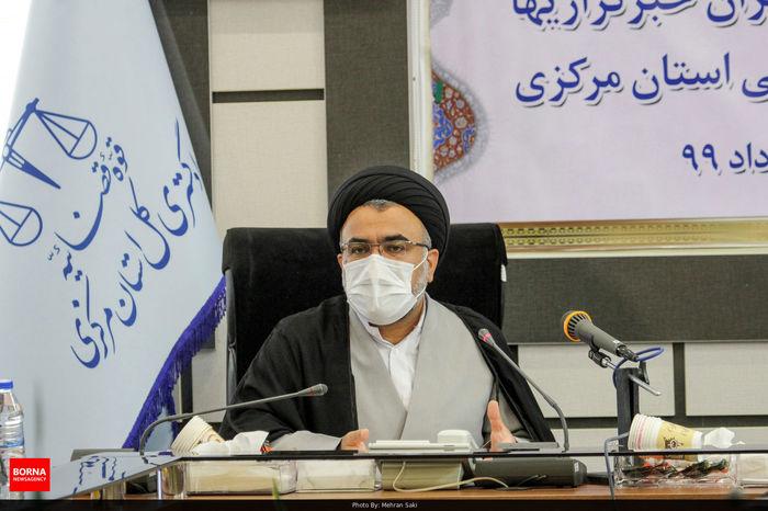 پیگیری مشکلات صنایع استان از تاکیدات رئیس قوه قضائیه است