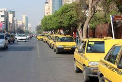 افزایش سهمیه بنزین تاکسی های بندرعباس