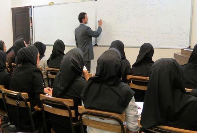 علی زرافشان: 80 درصد ظرفیت پذیرش دانشجویان در دانشگاه براساس سابقه تحصیلی دروس عمومی و تخصصی