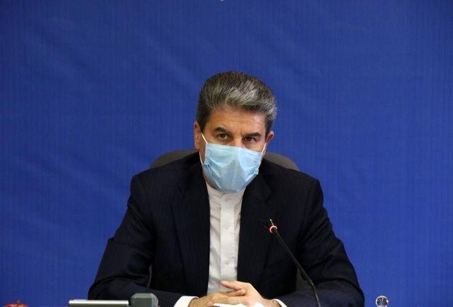 رئیسجمهور، طرح سولفات پتاسیم پتروشیمی ارومیه را افتتاح میکند