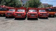 با افتتاح 4 ایستگاه جدید آتش نشانی در کرج طی سال جاری به استانداردهای جهانی نزدیک می شویم