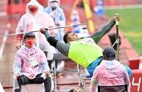 پایان پارالمپیک، پایان کار ما نیست/ از امروز برای طلای بازیهای آسیایی تلاش خواهم کرد