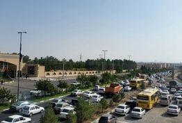 شرکت های مسافربری اینترنتی زیر نظر شهرداری قرار می گیرد