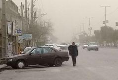 وضعیت کیفی هوای استان لرستان/پلدختر ،کوهدشت ورومشکان همچنان در شرایط خطرناک