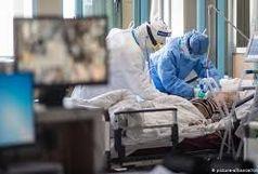 جان باختن 7 بیمار کرونایی در 24 ساعت گذشته در سیستان و بلوچستان