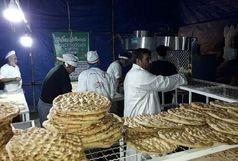 امکان ذخیره استراتژیک آرد در واحدهای نانوایی استان فراهم شد