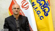 مشکلی بابت تامین گاز صنایع در اصفهان نداریم