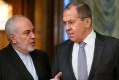 توییت ظریف پس از دیدار با همتای روسی