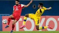 بشار رسن نامزد مرد سال فوتبال آسیا
