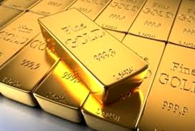 قیمت جهانی طلا امروز 17 خرداد / اونس طلا به 1886 دلار و 76 سنت رسید