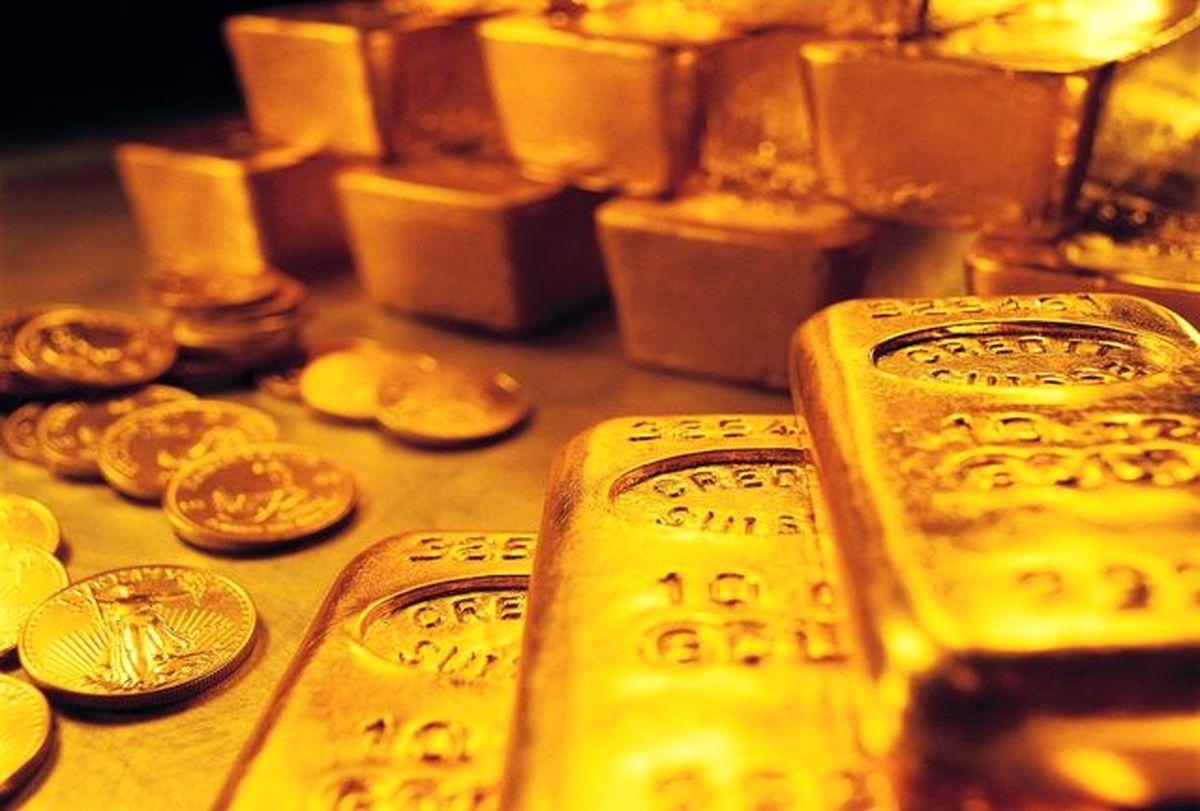 قیمت سکه و طلا امروز 26 تیرماه / قیمتها صعودی شد