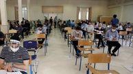 ۱۹ هزار و ۸۳۰ دانش آموز هرمزگانی در آزمون سراسری ۱۴۰۰ شرکت میکنند