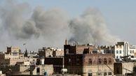 تداوم حملات سعودی به یمن