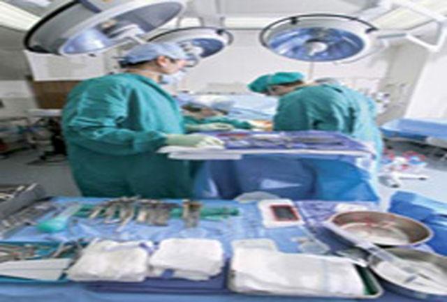 تجهیز دانشگاه علوم پزشکی شیراز به دستگاههای پیشرفته جراحی مغز و اعصاب