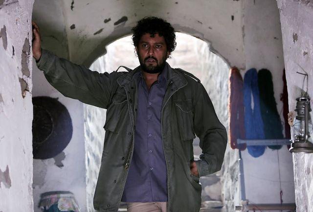 رونمایی از گریم حامدبهداد در «هیهات»/ پایان فیلمبرداری اپیزود هادی نائیجی