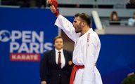 کامیابی ورزش کشور در کسب سهمیههای المپیک/ رکوردزنی کاراته، تیراندازی و دو رشته تیمی/ از تعویق بازیهای توکیو میتوان بهره برد