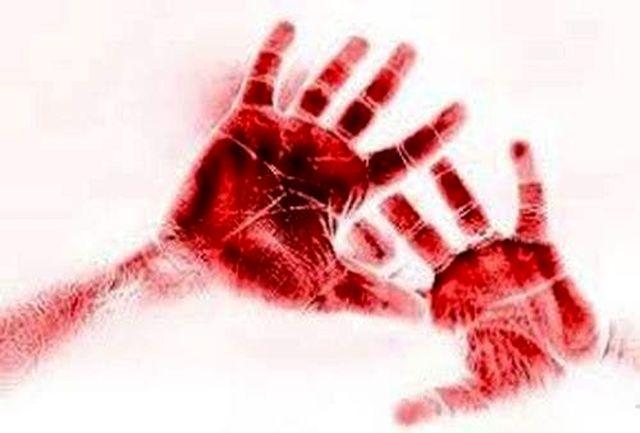 قتل فجیع در یکی از روستاهای چهاردانگه