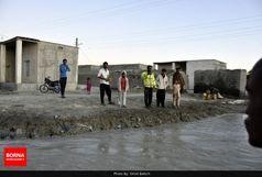 خسارت ۷۵۰ میلیارد تومانی کشاورزان سیستان و بلوچستان
