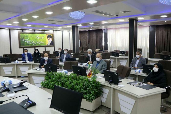 ممنوعیت تجمع برای ثبت نام در مدارس آذربایجانغربی
