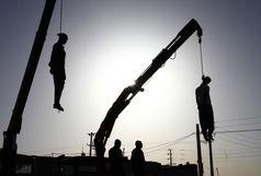 قاتلان ندا و امیرحسین در ملأعام اعدام میشوند