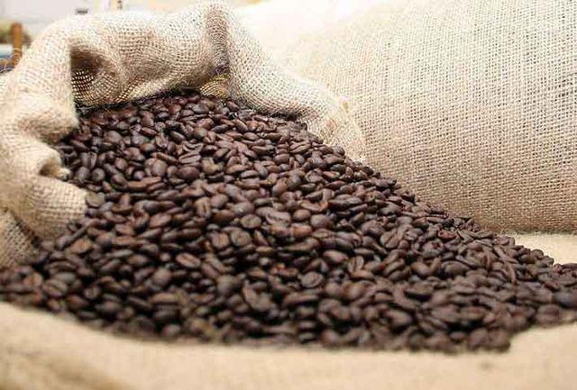 محموله ۱۰ تنی قهوه قاچاق در بلوچستان کشف شد