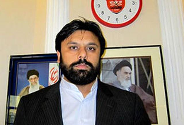 اعتراض شیرینی به غیبت حسینی در بازی با ذوبآهن
