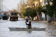 مسوولان با نگاهی ملی نیروها را برای امدادرسانی به سیلزدگان بسیج کنند