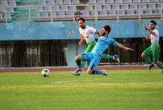 سرمربی تیم قهرمان ایران در سراشیبی+ عکس