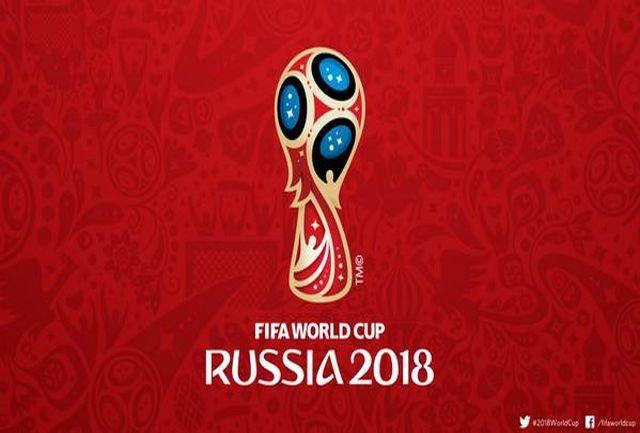 ماراتن اعزام خبرنگاران از مسکو به سن پترزبورگ/ آقای خاص تیم محبوبش در جام جهانی را انتخاب کرد