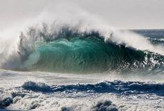 دریای خزر و شرق دریای عمان از امروز مواج خواهد شد