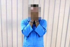 دستگیری قاتل معتاد که با چکش مادر خودش را کشته بود