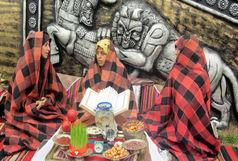 آیین باستانی نوروز در استان سمنان