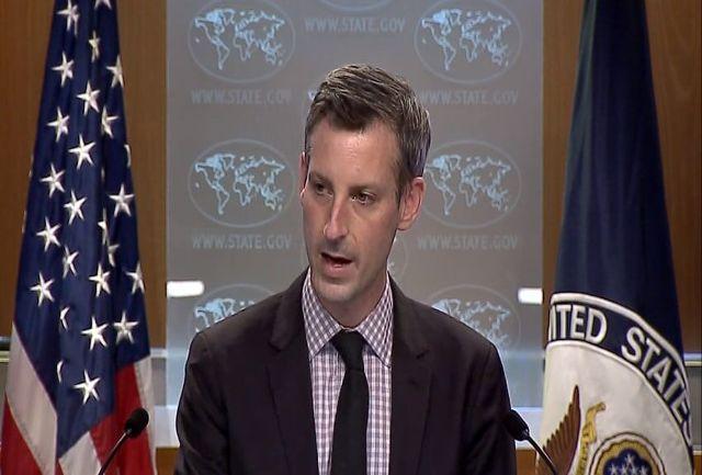 چرا آمریکا از تصمیم تروئیکا درباره ایران حمایت کرد؟+جزییات