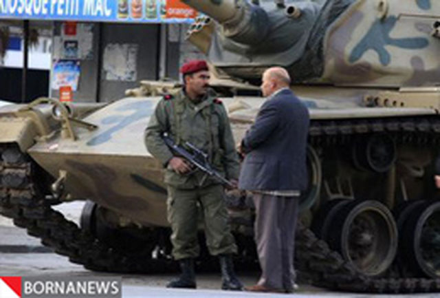 تحرکات مشکوک اروپاییان در تونس
