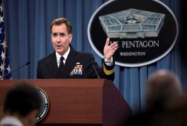 میزان تلفات حمله به محل استقرار نیروهای آمریکایی مشخص شد