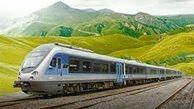 قطار تنها همسفر روزهای تنهایی من بود