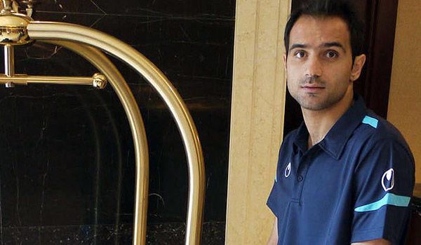السد تیم عنوانداری در آسیا است/ با برد پرگل سپاهان در هفته اول بازیکنان انگیزه گرفتهاند/ ماندن قلعهنویی بهترین اتفاق بود