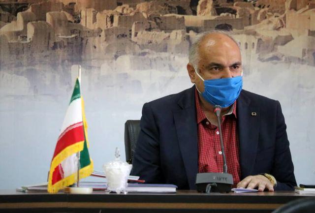 اجرای طرح میراث بانان افتخاری در کرمان