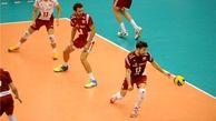 حذف تمام همگروههای والیبال ایران/ پرونده لهستان و ایتالیا هم بسته شد