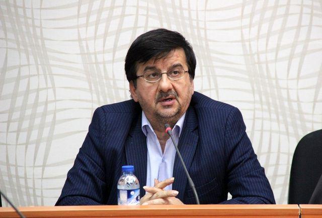 احمدی درگذشت زندهیاد کاشانی را تسلیت گفت