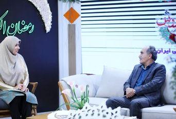 ویژه برنامه جشن رمضان- شبکه تلویزیونی ایران کالا