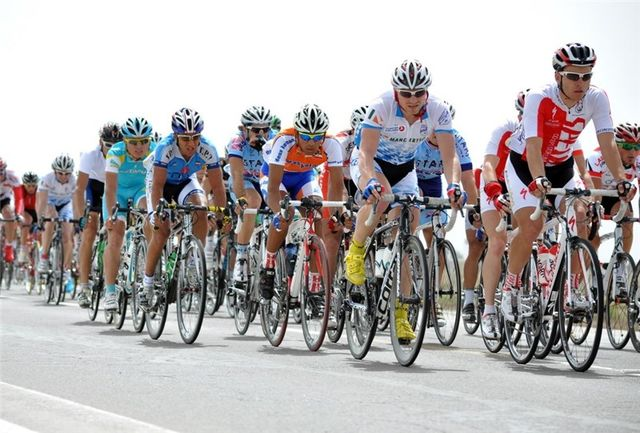 رئیس هیئت دوچرخهسواری استان: استان مرکزی آماده برگزاری مسابقات میلاد دونور است