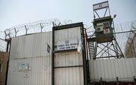 اولین اسیر فلسطینی در زندانهای رژیم صهیونیستی به کرونا مبتلا شد