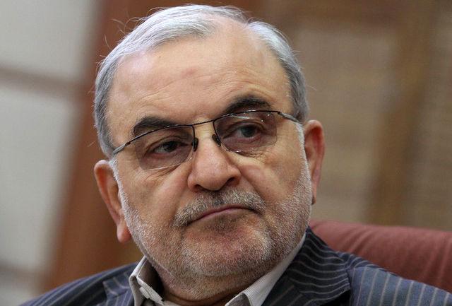قدردانی استاندار از حضور حماسی مردم قم در راهپیمایی یوم الله 22 بهمن