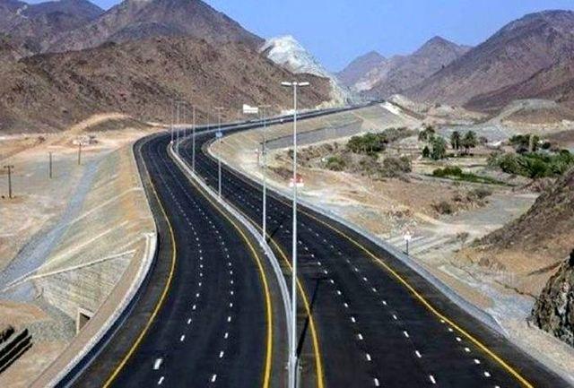 لغو محدودیت تردد در آزادراه تهران-شمال و چالوس