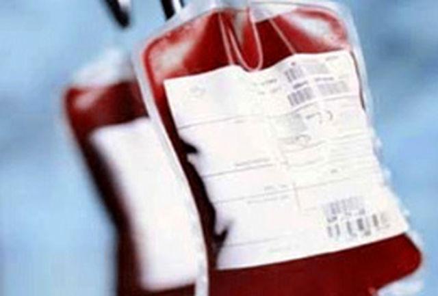 اهدای خون باید ایثارگرانه و مسئولانه باشد