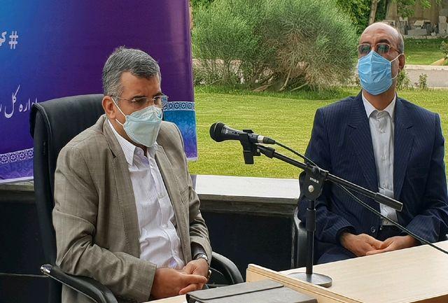سهیمه واکسن استان قزوین را بیشتر کنید تا همه سالمندان را واکسینه کنیم